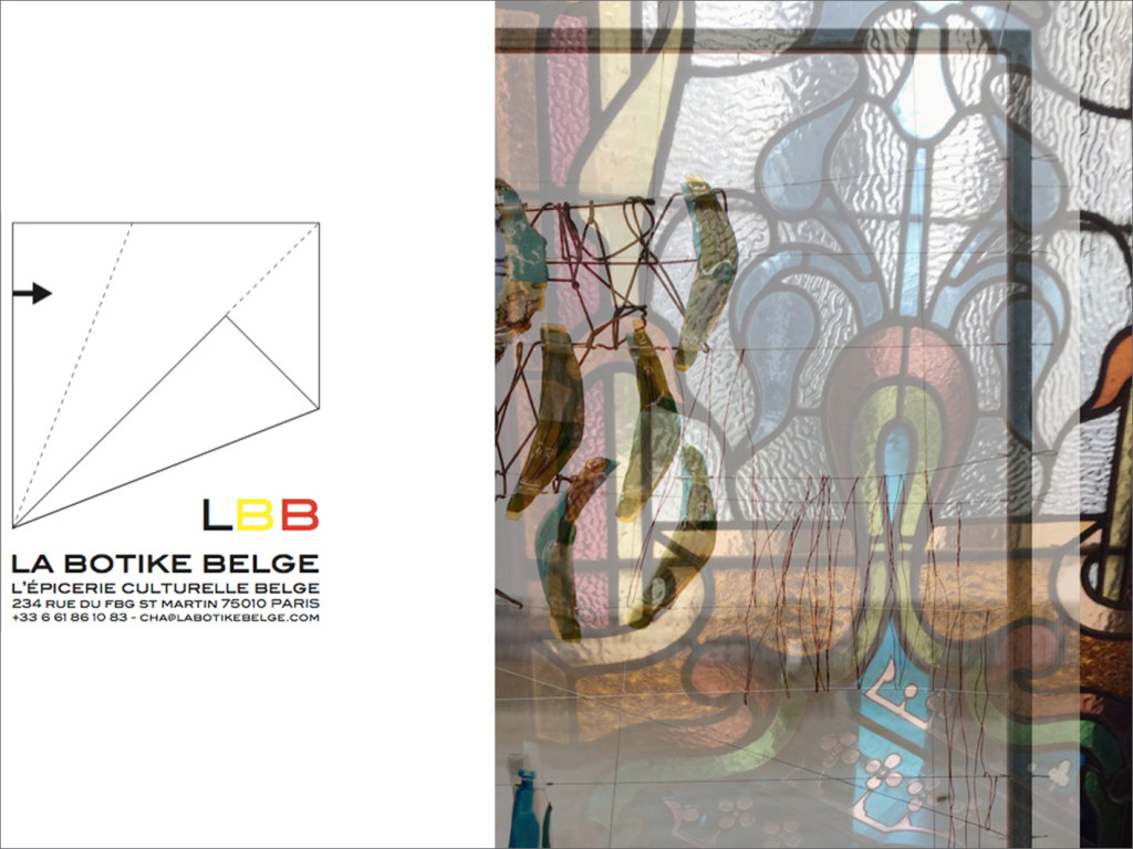 invite La Botike Belge